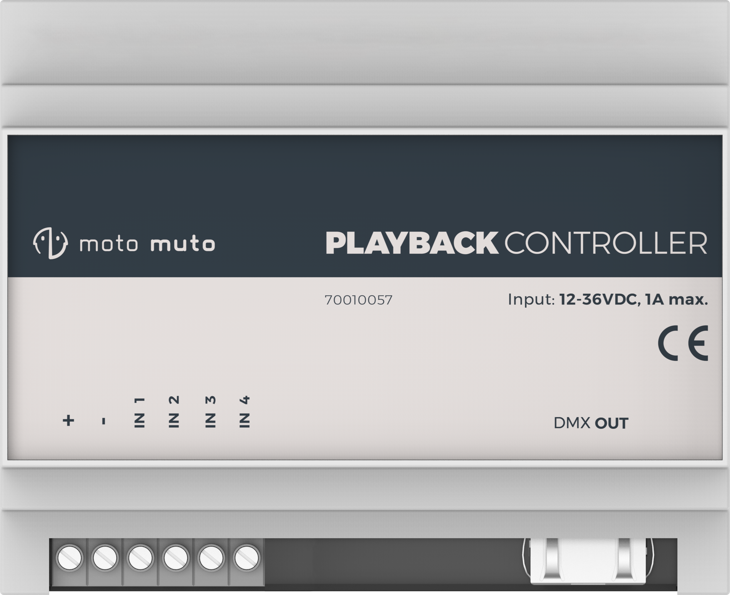 Playback Controller
