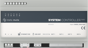 System Controller Basic